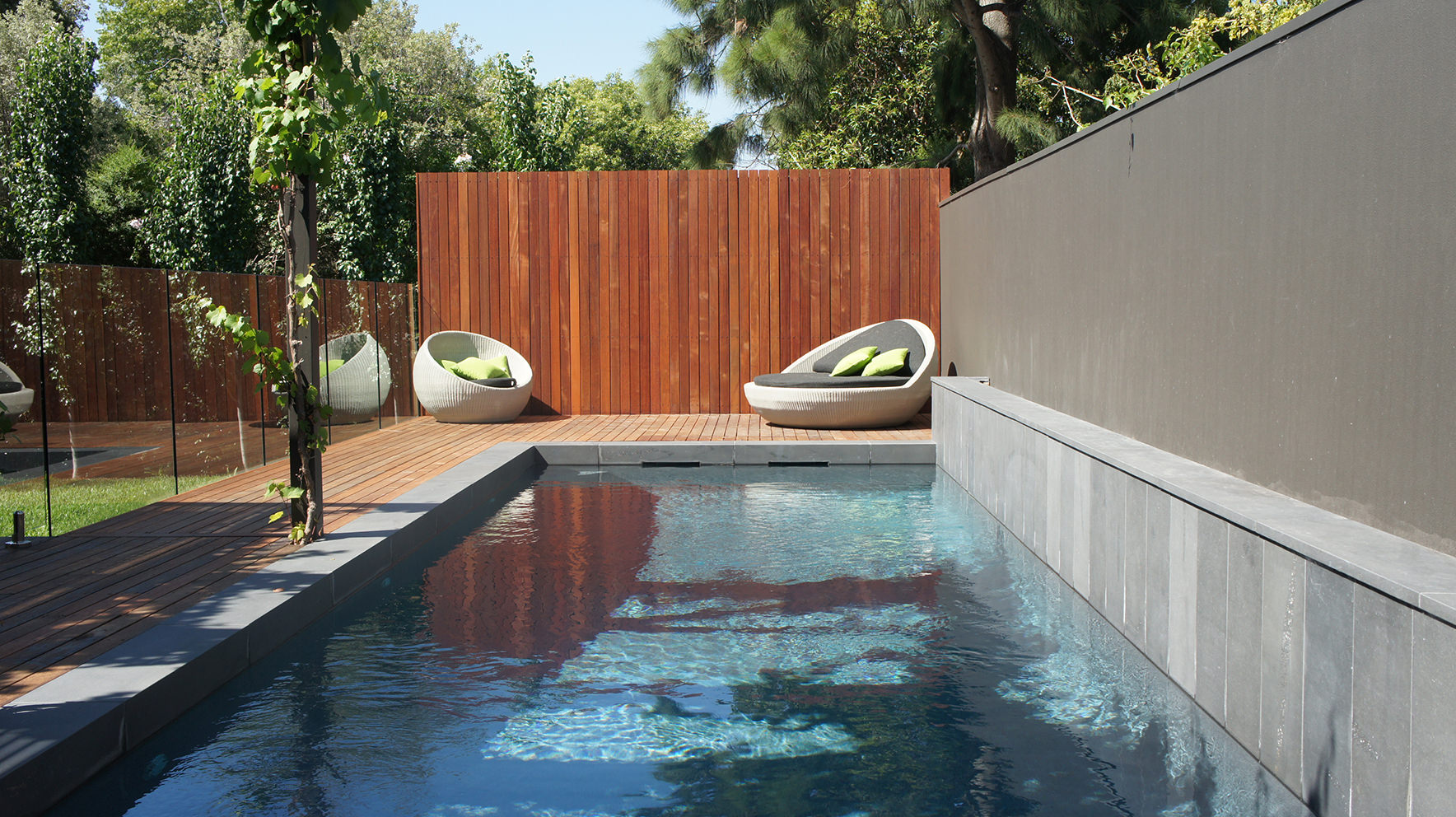 How To Design The Ultimate Plunge Pool Neptune Pools