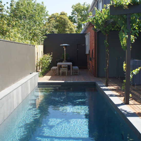 Plunge Pool Glen Iris Neptune Pools