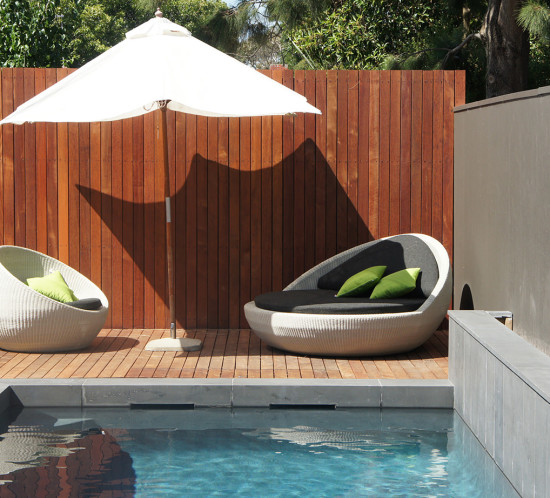 Plunge Pool, Glen Iris Image 1