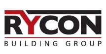 Rycon building logo