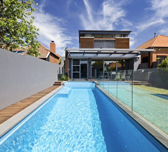 Albert Park Lap Pool Image 1