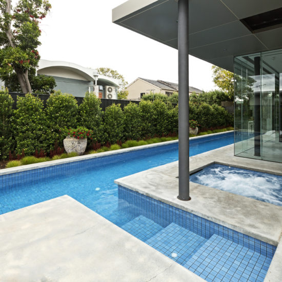 Toorak Lap Pool and Spa