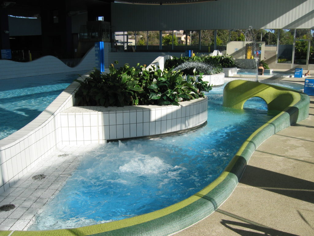 Neptune Pools Commercial Pools Melbourne Swimming Pool Builder