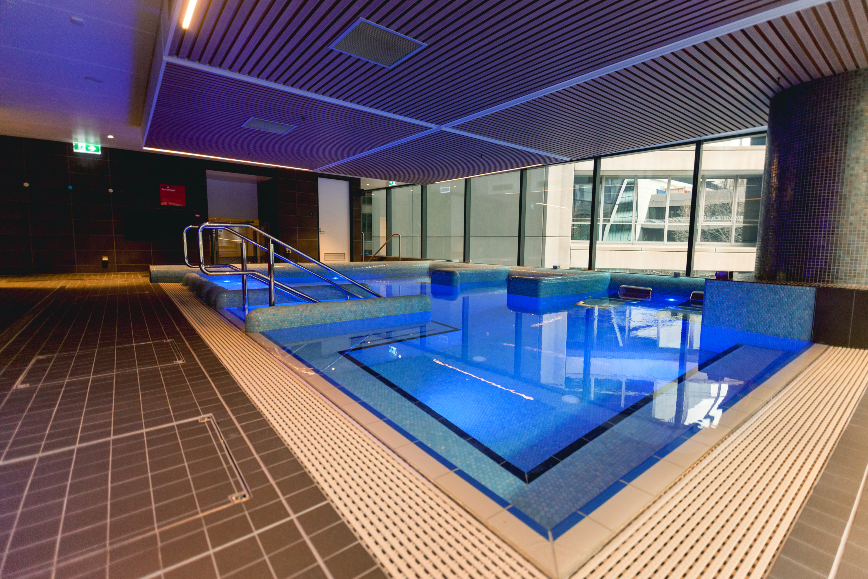 Virgin Active Health Centre Melbourne Neptune Pools
