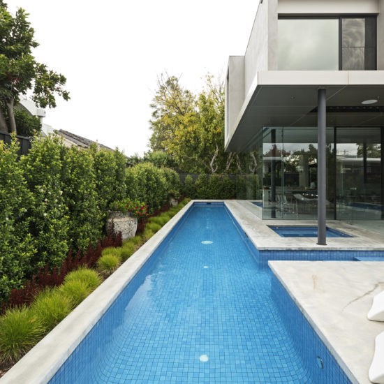 Toorak Lap Pool