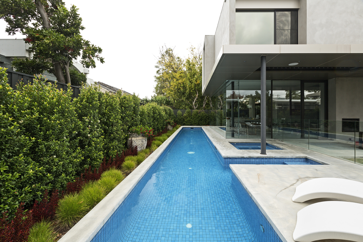 5 Things To Think About When Designing A Lap Pool Neptune Pools