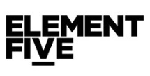 Element five logo small
